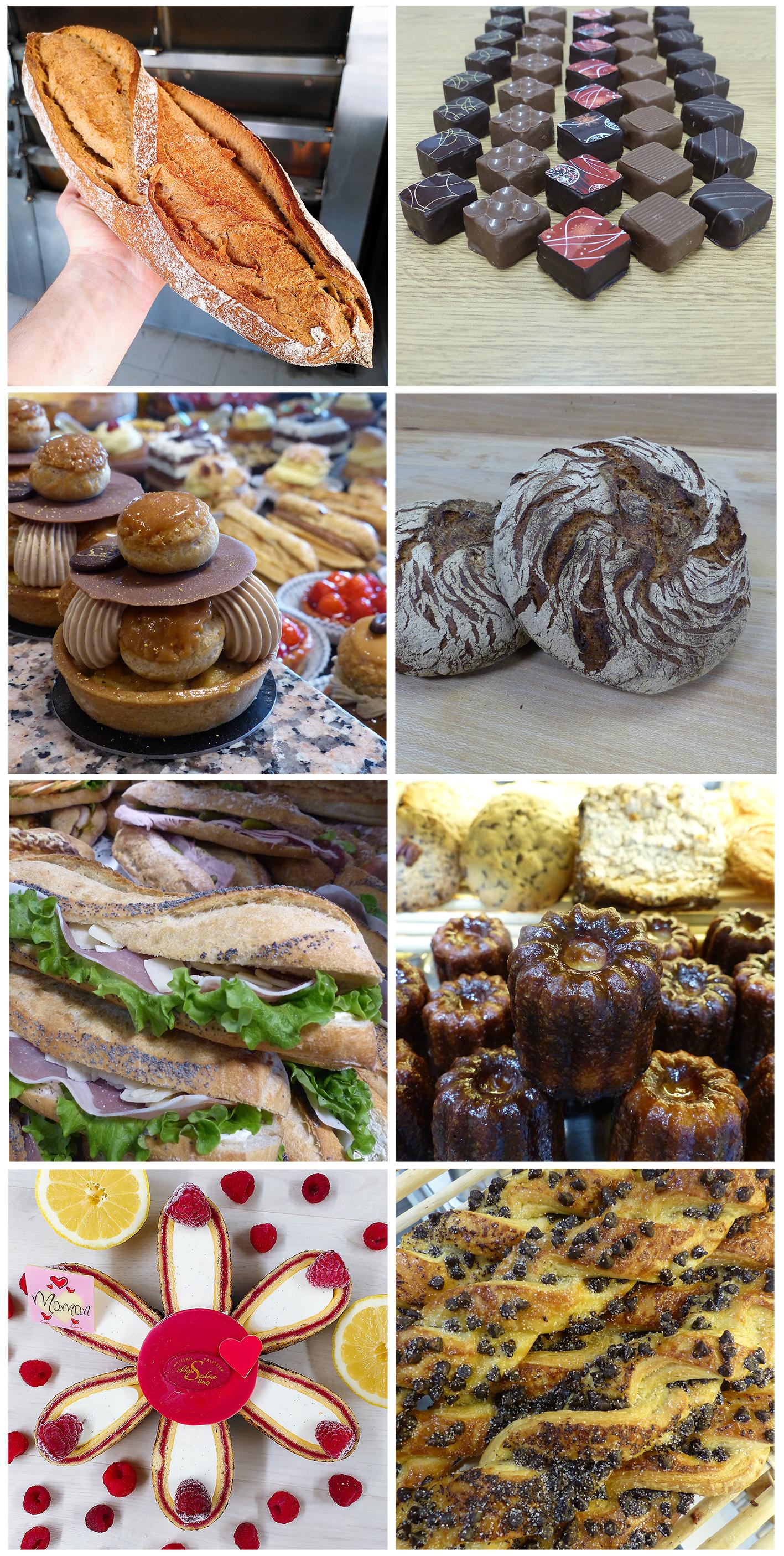 Photo-accueil Boulangerie SAUBOUA